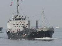 Chemical Tanker (1994)